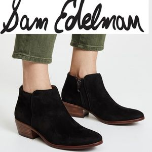 2019🆕❗️❗️am Edelman Petty Womens Booties Ankle Bo